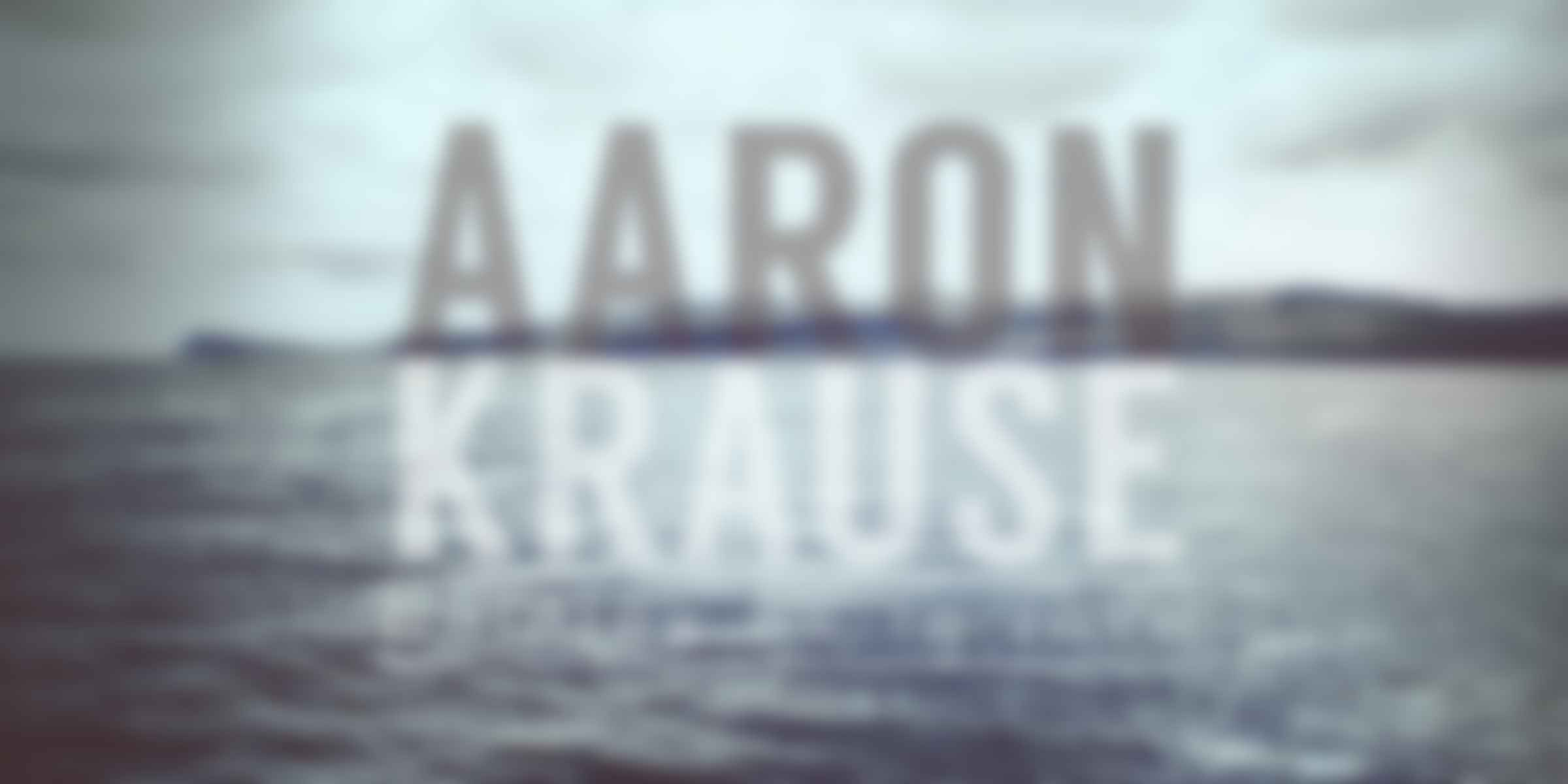 Don't Want to Lose You - Instrumental by Aaron Krause | Song