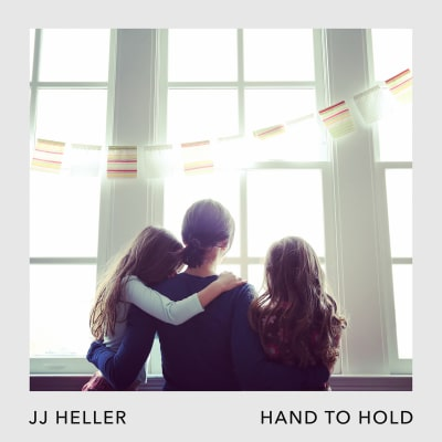 Hand To Hold Single An Album By Jj Heller Musicbed