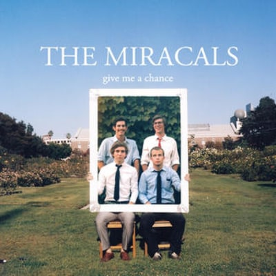 Give Me A Chance by The Miracals   Song License