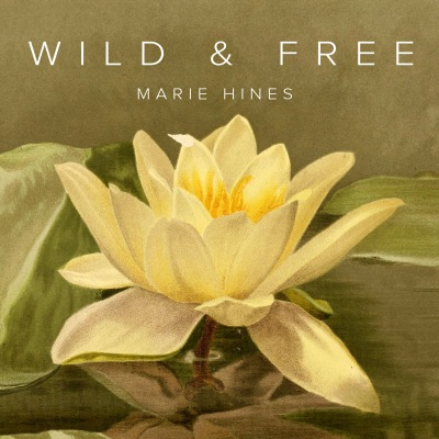 Wild And Free Instrumental By Marie Hines Song License