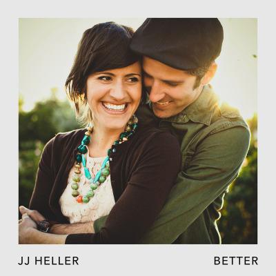 Better - Instrumental by JJ Heller | Song License
