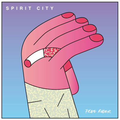 Free Rider by Spirit City | Song License