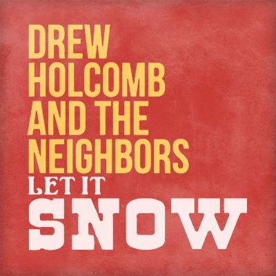 Instrumental by Drew Holcomb